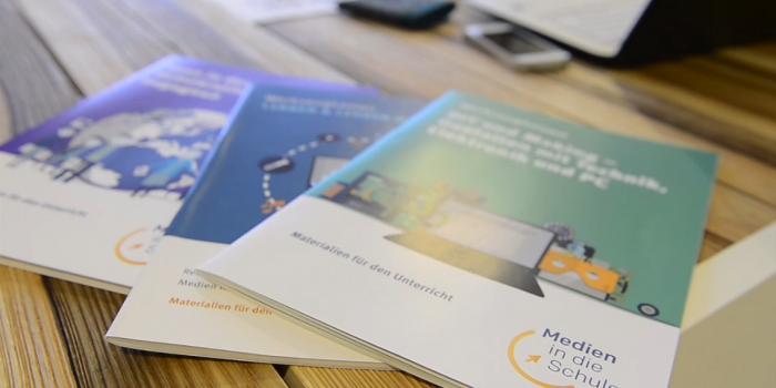 Neues Unterrichtsmaterial mit Workshops, einer interaktiven Ausstellung und Podiumsdiskussion veröffentlicht