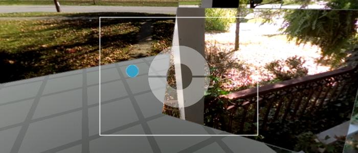 Apps im Portrait: Panoramafotografie mit Photosynth & Photo Sphere