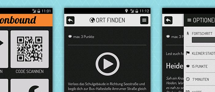Apps im Portrait: Actionbound