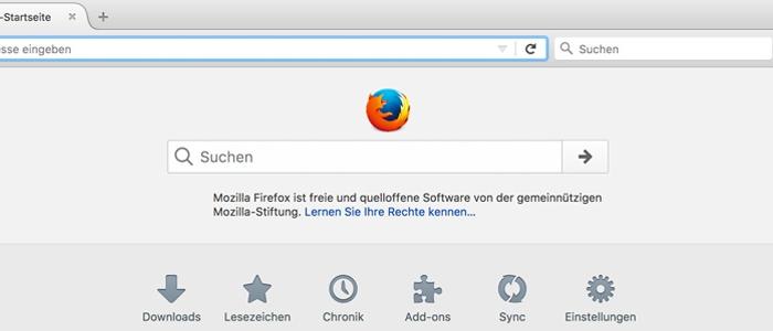 Freie Software im Portrait: Firefox