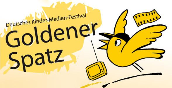 """Das Handy im Unterricht nutzen: Unterrichtsmaterialien beim Kinderfilmfestival """"Goldener Spatz"""""""