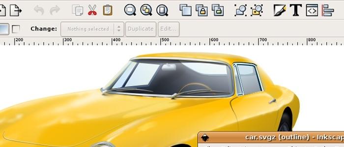 Freie Software im Portrait: Inkscape