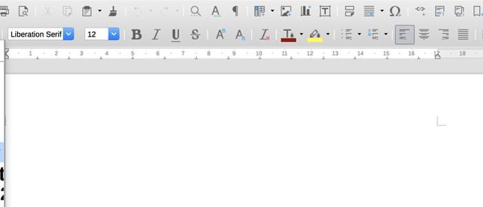 Freie Software im Portrait: LibreOffice Writer
